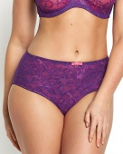 Pure brief 6925 (Purple/pink)