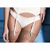 Tiffany thong 5439 (Ivory)
