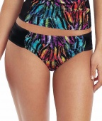 Tallulah Pant SW0749 (Feather print)